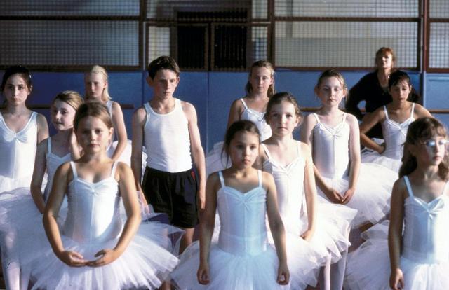 画像: 『リトル・ダンサー』