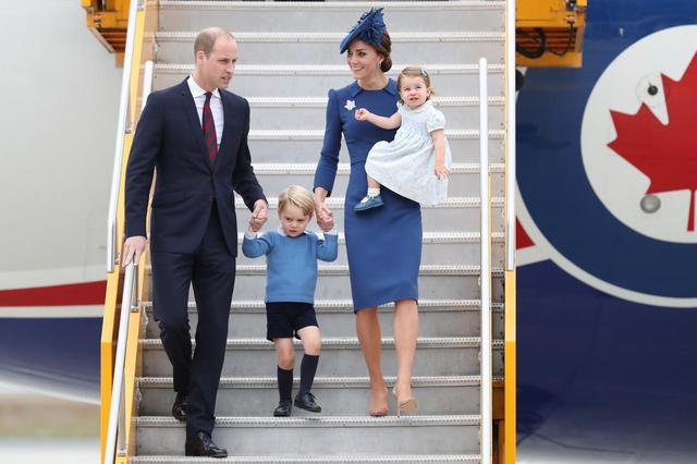 画像2: キャサリン妃、ある伝統を子供たちにも受け継ぎたい