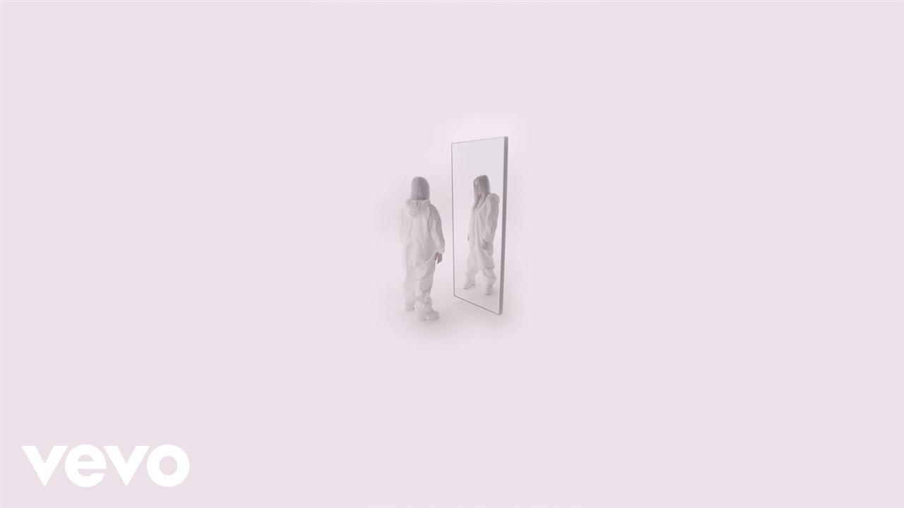 画像: Billie Eilish - idontwannabeyouanymore (Vertical Video) www.youtube.com
