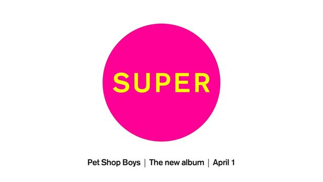 画像: Pet Shop Boys - Inner Sanctum (Official Audio) www.youtube.com