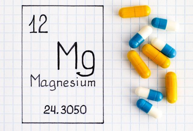 画像: マグネシウムサプリメントを旅のお供にする