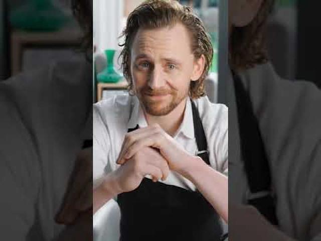 画像: Tom Hiddleston Centrum Commericial (China) www.youtube.com