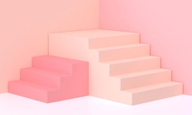 画像: アイデア2:階段瞑想