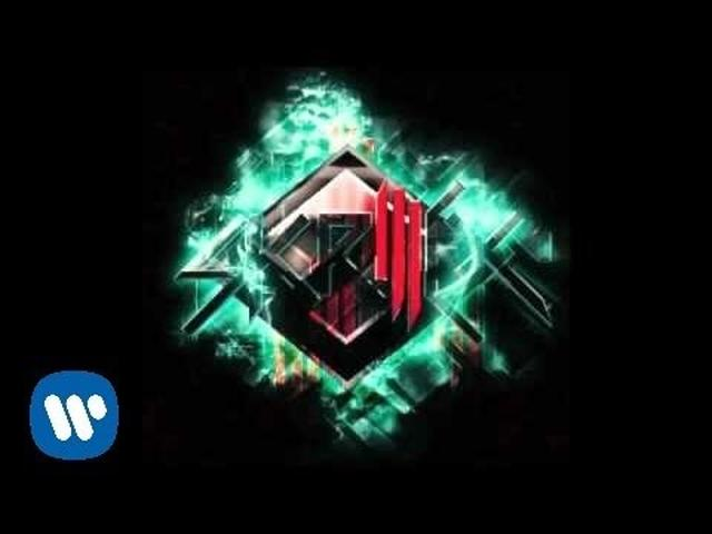 画像: Skrillex - Scary Monsters And Nice Sprites (Official Audio) www.youtube.com