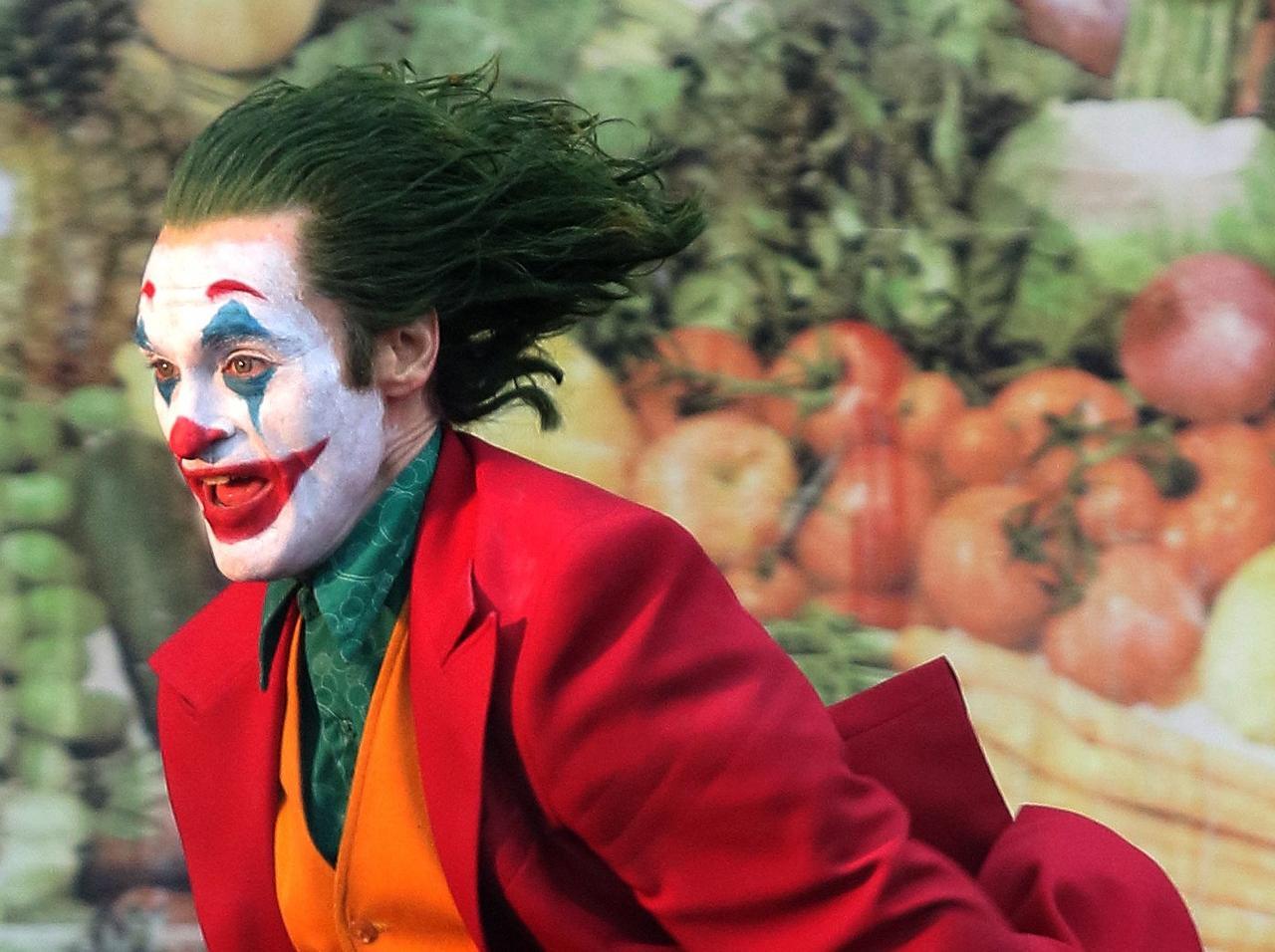 名言 ジョーカー なぜ『ダークナイト』のジョーカーが史上最高の悪役なのか