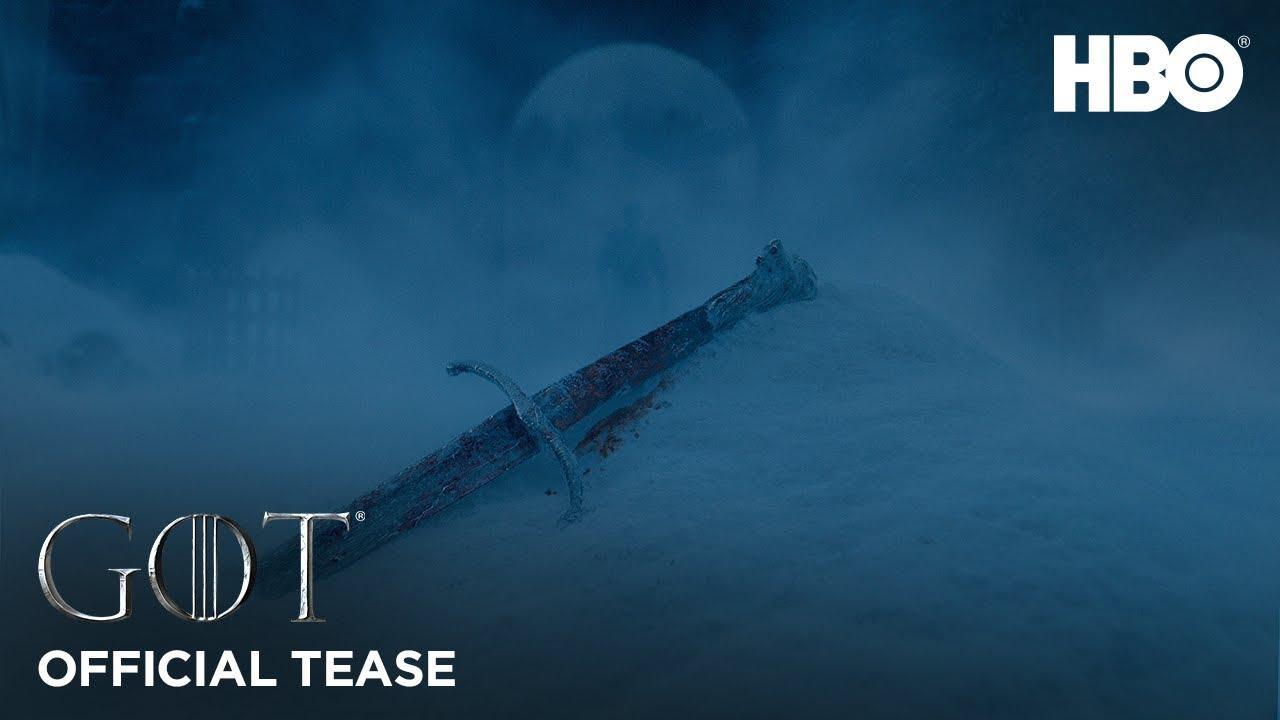 画像: Game of Thrones   Season 8   Official Tease: Aftermath (HBO) www.youtube.com