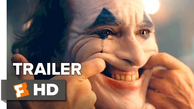 画像: Joker Teaser Trailer #1 (2019) | Movieclips Trailers www.youtube.com