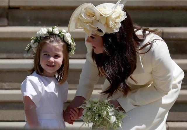 画像2: メーガン妃結婚式のフローリスト、ロイヤル・クオリティのヘアアクセサリー・ラインを発表