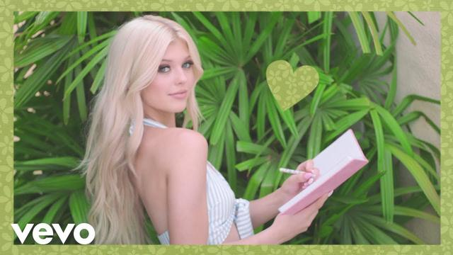 画像: Loren Gray - My Story (Lyric Video) www.youtube.com