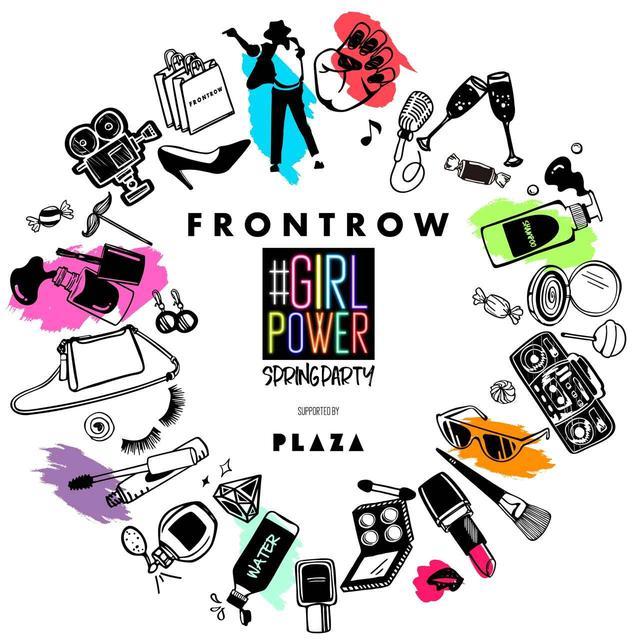 画像: フロントロウが開催するパーティのドレスコード「セレブスタイル」のアイディア集♡