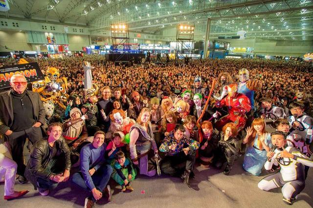 画像2: 東京コミコン2019