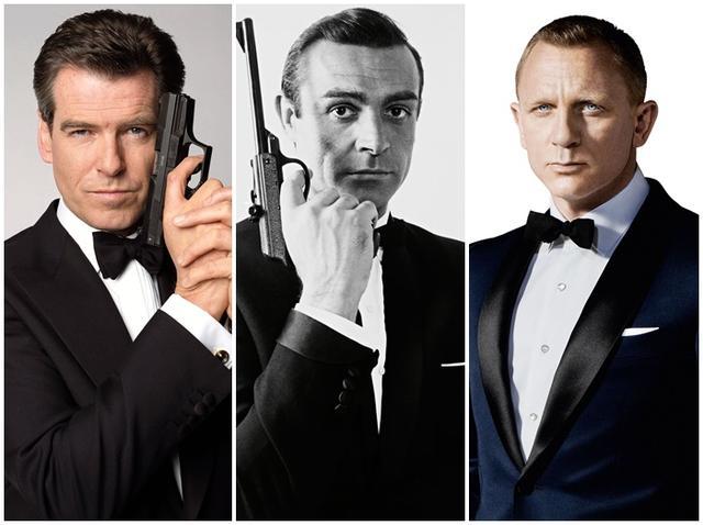 画像2: クリス・ヘムズワース、ジェームズ・ボンドを演じたい!英国紳士を演じる可能性は?