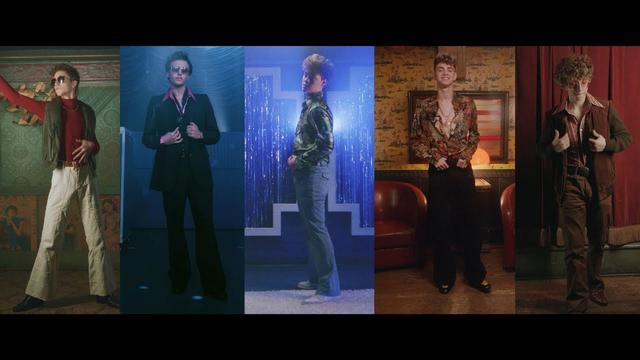 画像: Why Don't We & Macklemore - I Don't Belong In This Club [Official Music Video] www.youtube.com