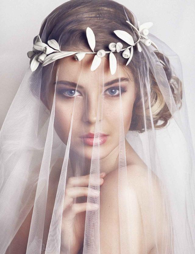 画像2: 写真にうつりまくる特別な日の前に知っておきたい!究極の花嫁メイクテク