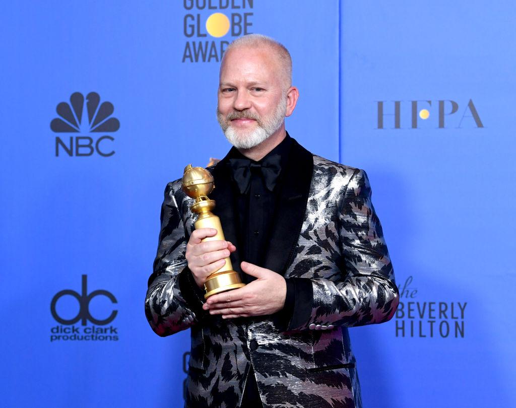 画像: 製作総指揮を務めた実録犯罪シリーズ『アメリカン・クライム・ストーリー/ヴェルサーチの暗殺』で、2019年ゴールデン・グローブ賞のリミテッドシリーズ/テレビムービー部門の作品賞を受賞したライアン。