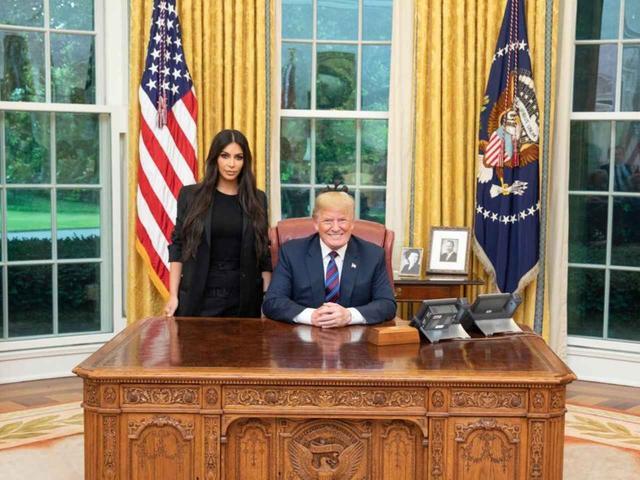 画像: ©Donald Trump/Twitter
