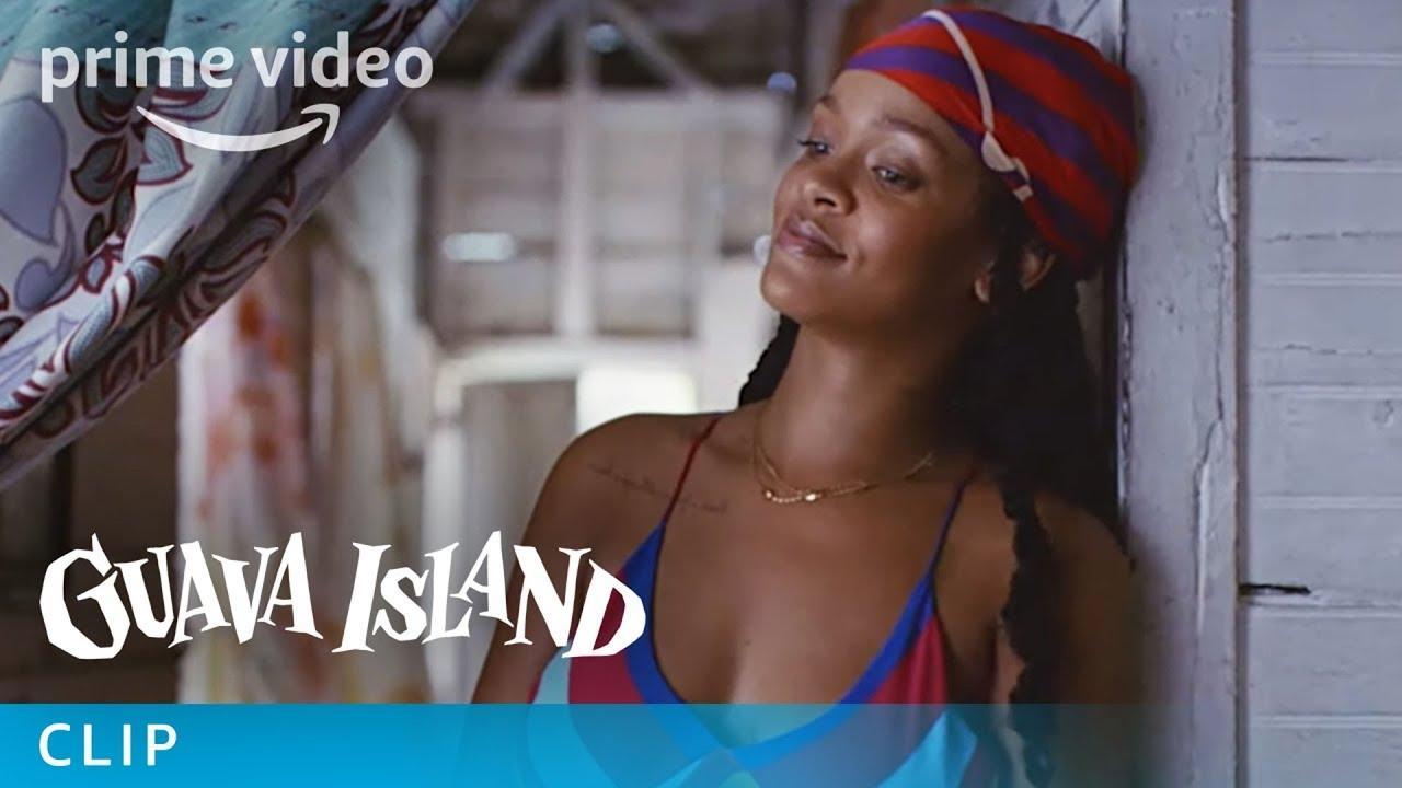 画像: Guava Island - Clip: Deni and Kofi   Prime Video www.youtube.com