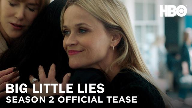 画像: Big Little Lies Season 2 | Official Teaser | HBO www.youtube.com