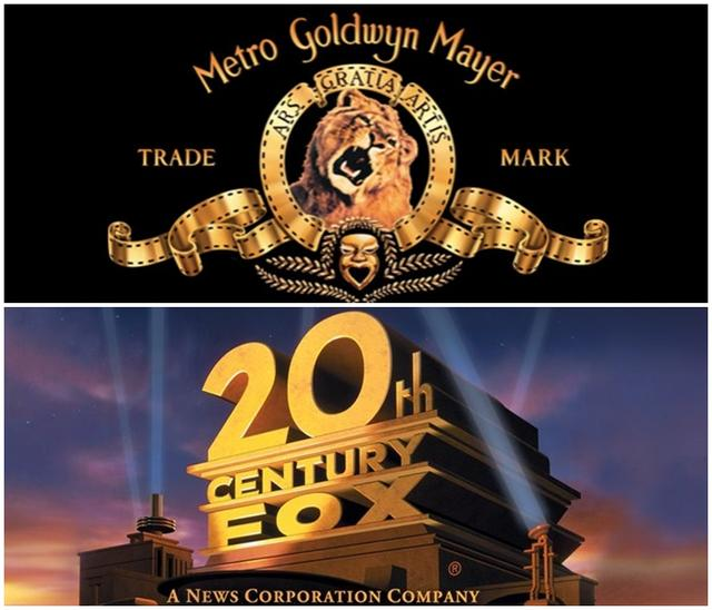 画像2: もしディズニーが映画会社をすべて買収したら?ファン作の映画オープニング映像がカオス