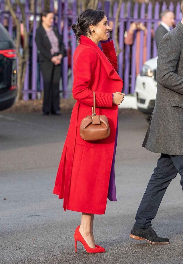 画像1: セレブさえも入手困難なガブリエラ・ハーストのバッグ