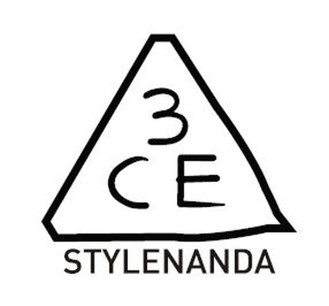 画像: ディズニーストアと、韓国発コスメブランド「3CE」が初のコラボ