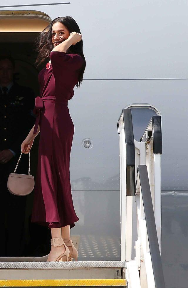 画像1: メーガン妃び愛用で注目を浴びた、リーズナブルなCuyanaのバッグ