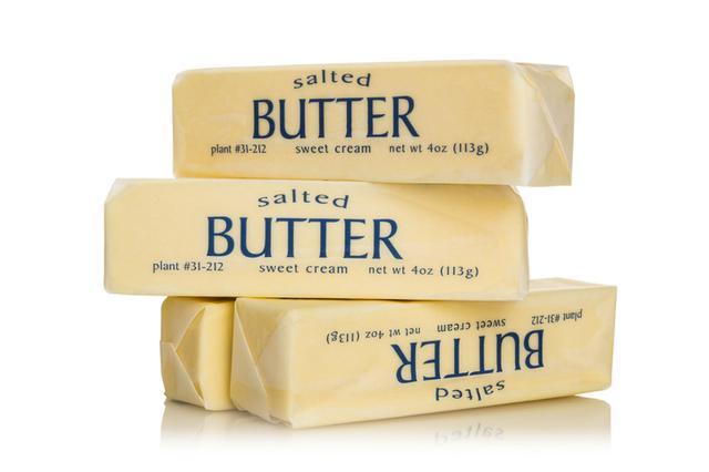 画像: 「バタースキン」とは?