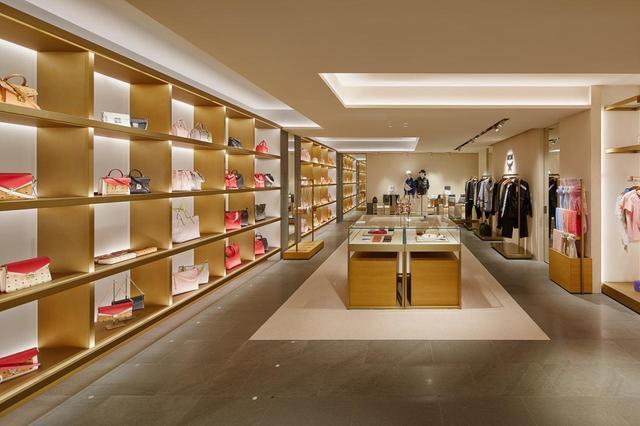 画像1: MCM銀座、アート、ファッション、カルチャーが融合した史上最大規模の旗艦店へリニューアル