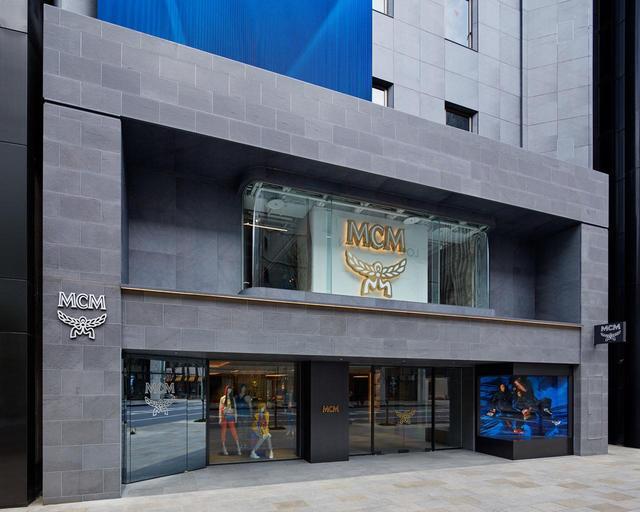 画像2: MCM銀座、アート、ファッション、カルチャーが融合した史上最大規模の旗艦店へリニューアル