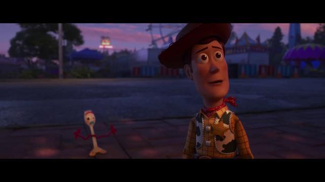 画像: 「トイ・ストーリー4」30秒特別映像 www.youtube.com