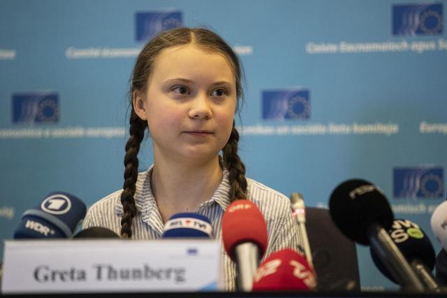 画像2: 15歳の少女が始めた活動が100万人の若者を動かす
