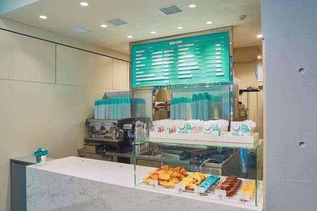 画像3: NYに次いで2店舗目!原宿にオープンした話題のティファニーカフェでイベントが開催