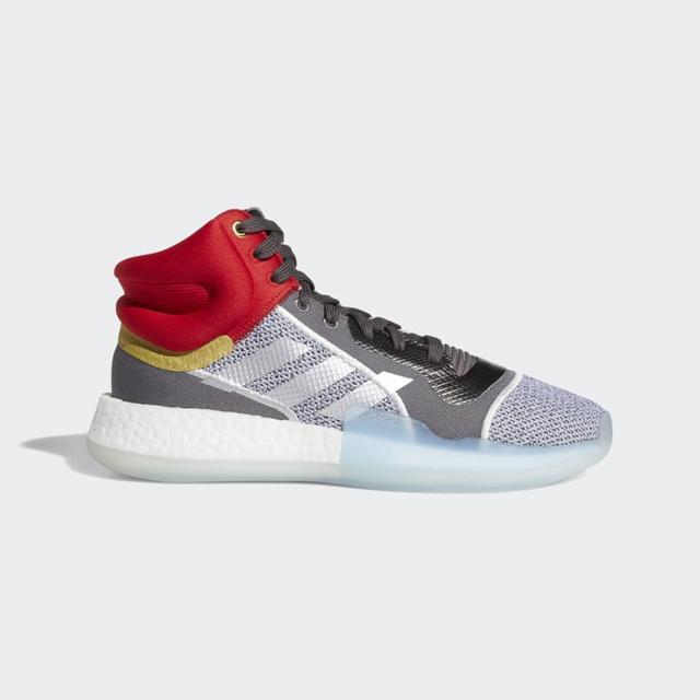 画像: ソー×マーキーブースト www.adidas.com
