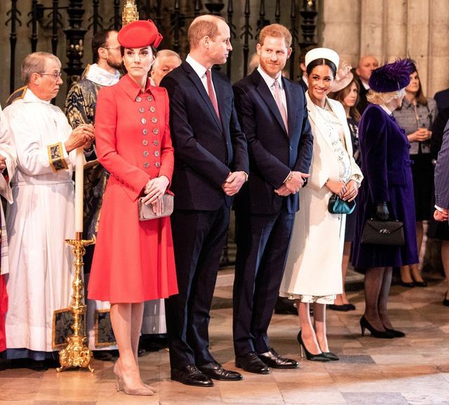 画像: メーガン妃、「現代的な方法」でルイ王子のバースデーをお祝い