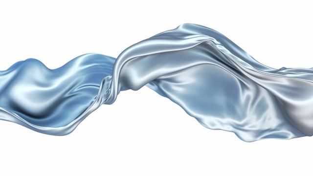 画像: 肌や髪のうるおいが足りない→シルクの枕カバー