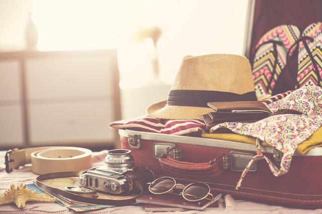 画像: 荷づくりはどうする?