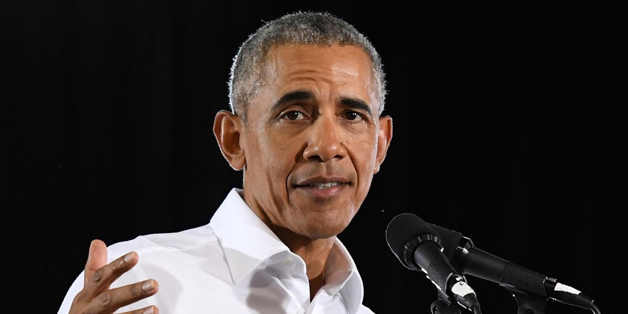 画像: オバマ氏は現職の米大統領として初めて同性婚の合法化を支持した。