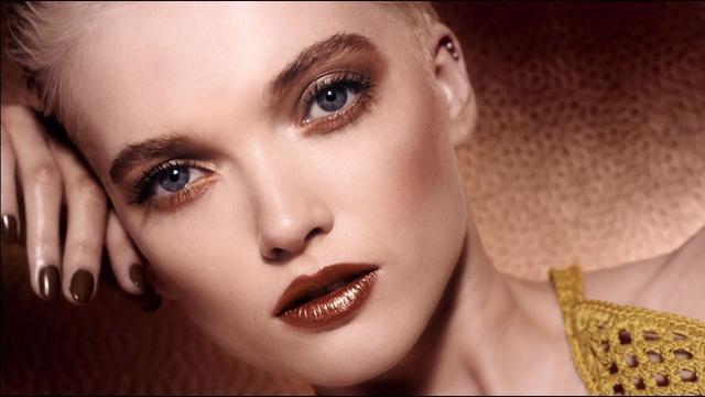 画像: Dior Makeup Summer Collection Wild Earth youtu.be