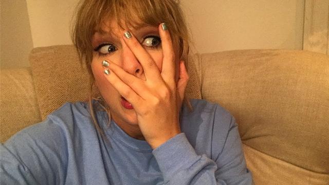 画像: Taylor Swift - ME! (feat. Brendon Urie of Panic! At The Disco) www.youtube.com