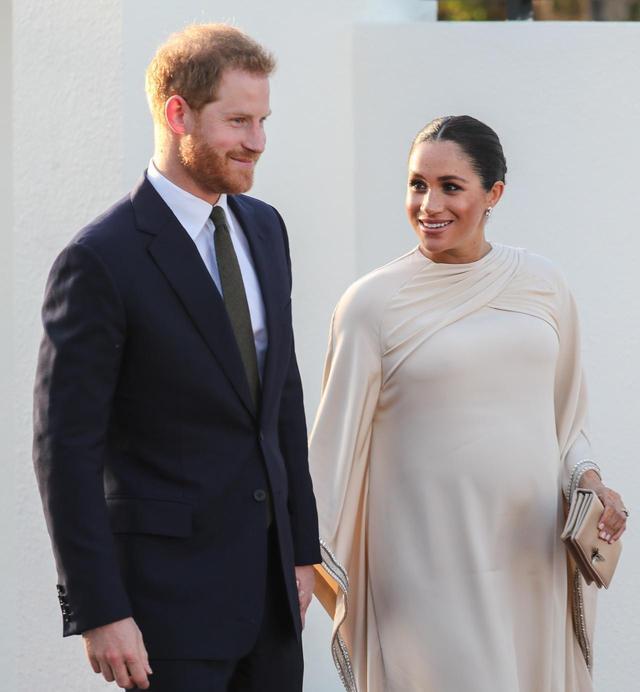 画像: ヘンリー王子の公務の「日程」に出産のヒントが!?