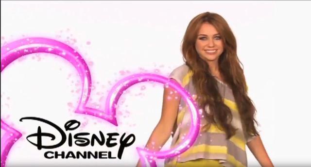 画像: ディズニー・チャンネルの「あのCM」