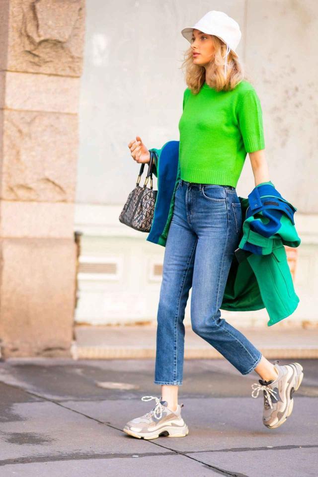 画像2: 人気モデルのエルザ・ホスク