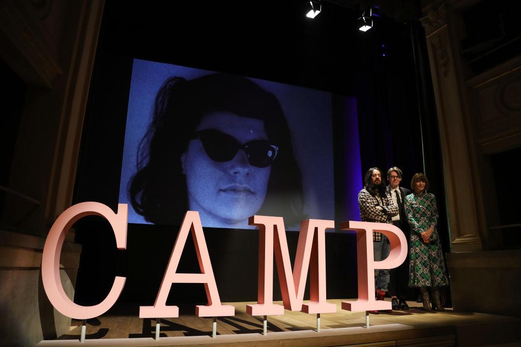 画像: 今年のテーマ「Camp(キャンプ)」とは?