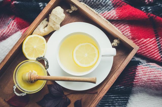 画像2: ミランダ・カーが「つわり」に効くとオススメするのは、あのお茶!