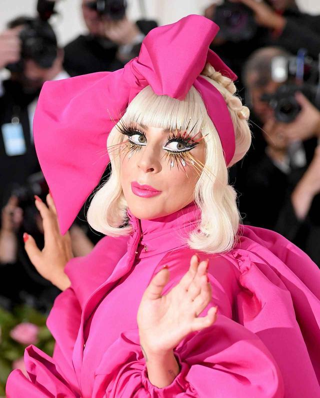 画像: Lady Gaga
