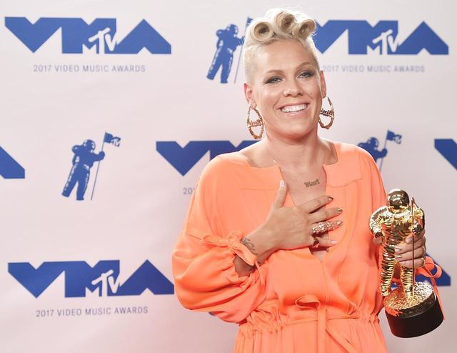 画像: 7つのMTV VMAをはじめ、総受賞数は130賞以上!