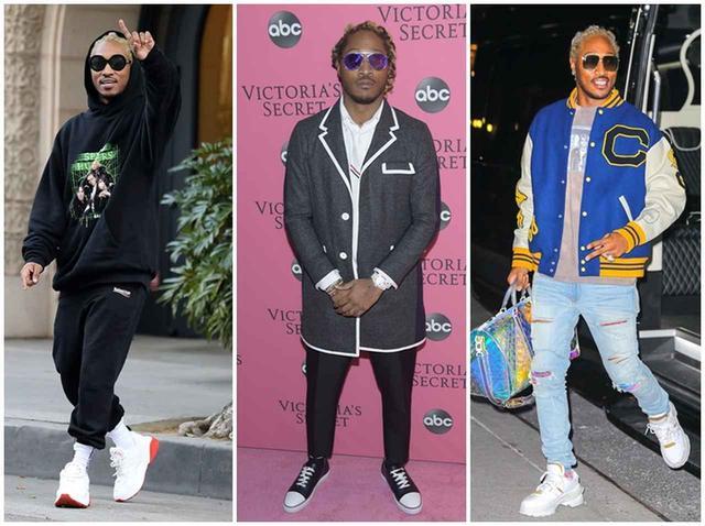 画像: 1ヵ月にファッションに2,200万円以上