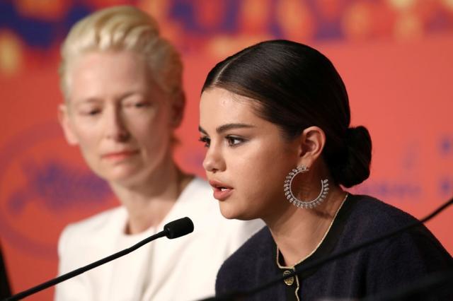 画像: セレーナ・ゴメス、「SNSは若い世代にものすごく悪影響」カンヌで熱弁