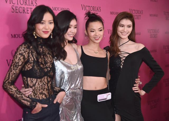画像: アジア人モデルのキャスティング