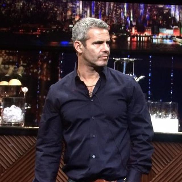 画像: Andy Cohen on Twitter twitter.com